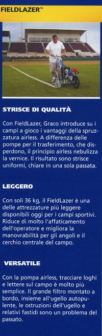 FieldLazer